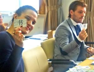 外国人学汉语中文学校上海