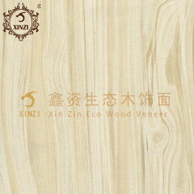 XZ-005防火木饰面