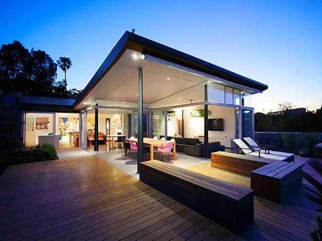 房价这么贵,阳台还浪费?上海封阳台装修居家选择!