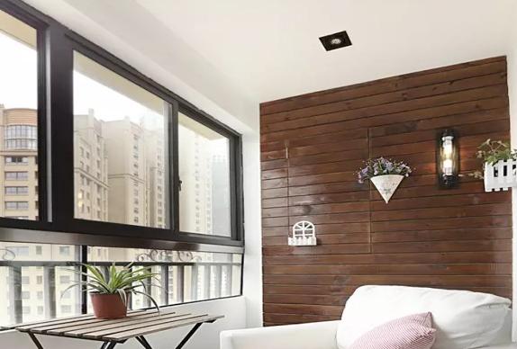 阳台改造成阳台阳光房有哪些注意因素