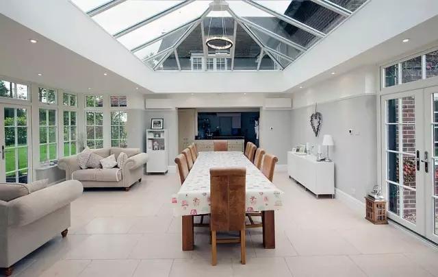 全球最美的阳光房设计 · 够美!够任性!