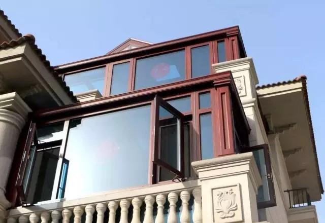 在封阳台门窗之前,这些铝合金门窗知识你要了解!