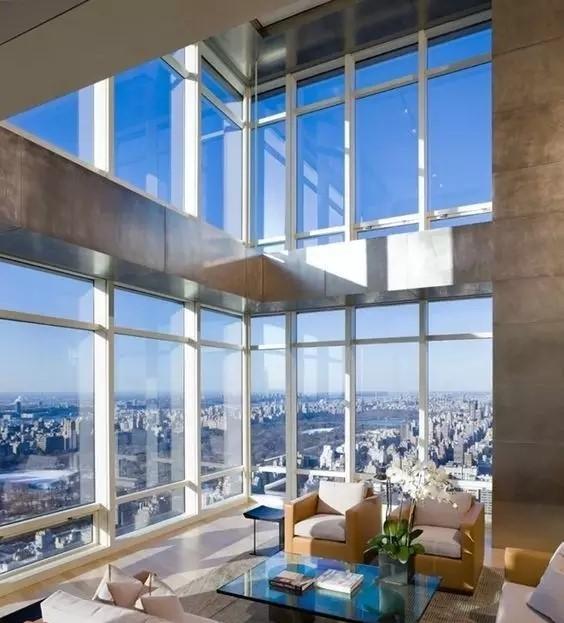 封阳台选塑钢还是铝合金门窗?不只选贵的!