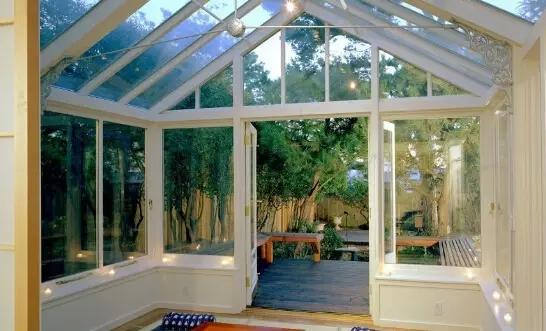 别墅阳光房设计,打造别墅阳光房的创意灵感