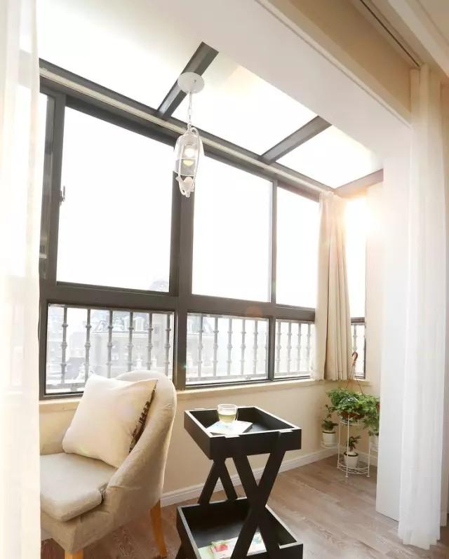 铝合金门窗价格、做门窗封阳台为什么建议你用断桥铝合金型材?