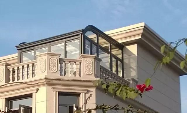 阳光房不是玻璃房那么简单,你不知道的玻璃阳光房设计