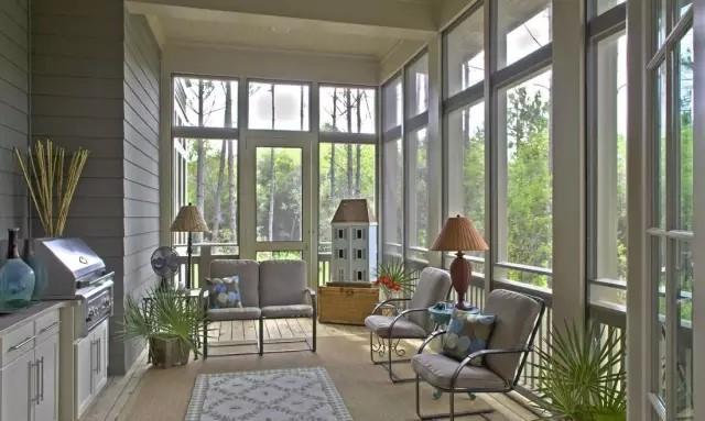 阳光房价格与屋顶露台阳光房,打造惬意的花园生活
