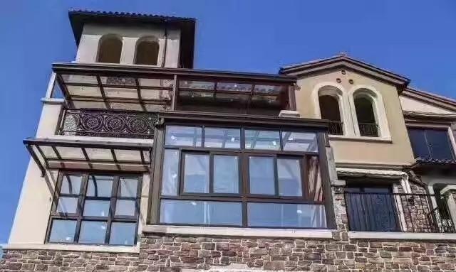 新房装修用门窗推拉窗好还是门窗平开窗好呢?