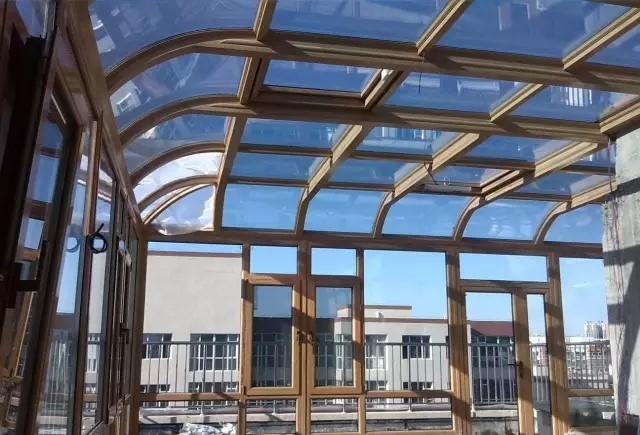 上海阳光房搭建,为什么越来越多的人喜欢搭建阳光房