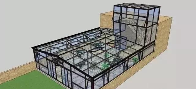 断桥铝门窗怎么装,才能在封阳台中发挥最大作用