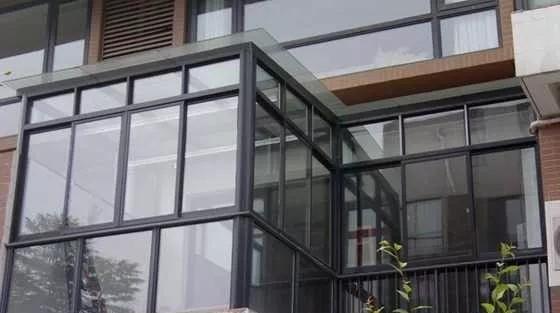 为什么要封阳台窗?