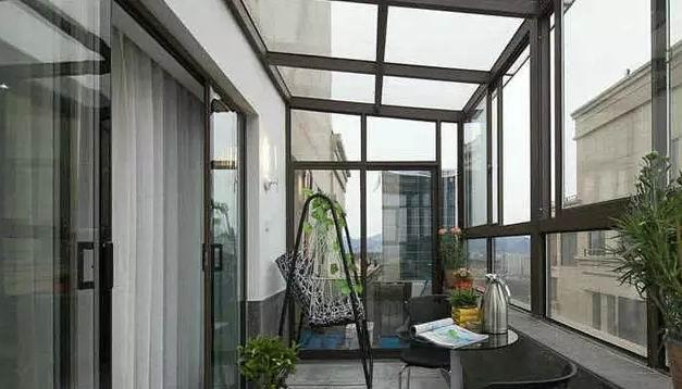 这种门窗阳台窗,白送给你,你敢要吗?