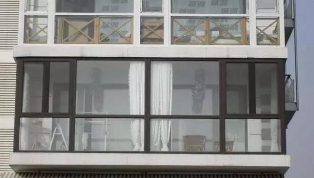 别墅设计,到底该不该封阳台窗?