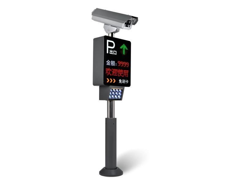 停车场系统为您提供更便捷的停车服务