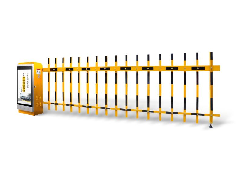 道闸系列-栅栏闸AK109二栏