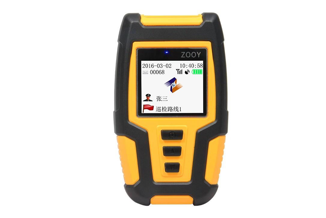XJT Z-6900F GPS定位巡更机