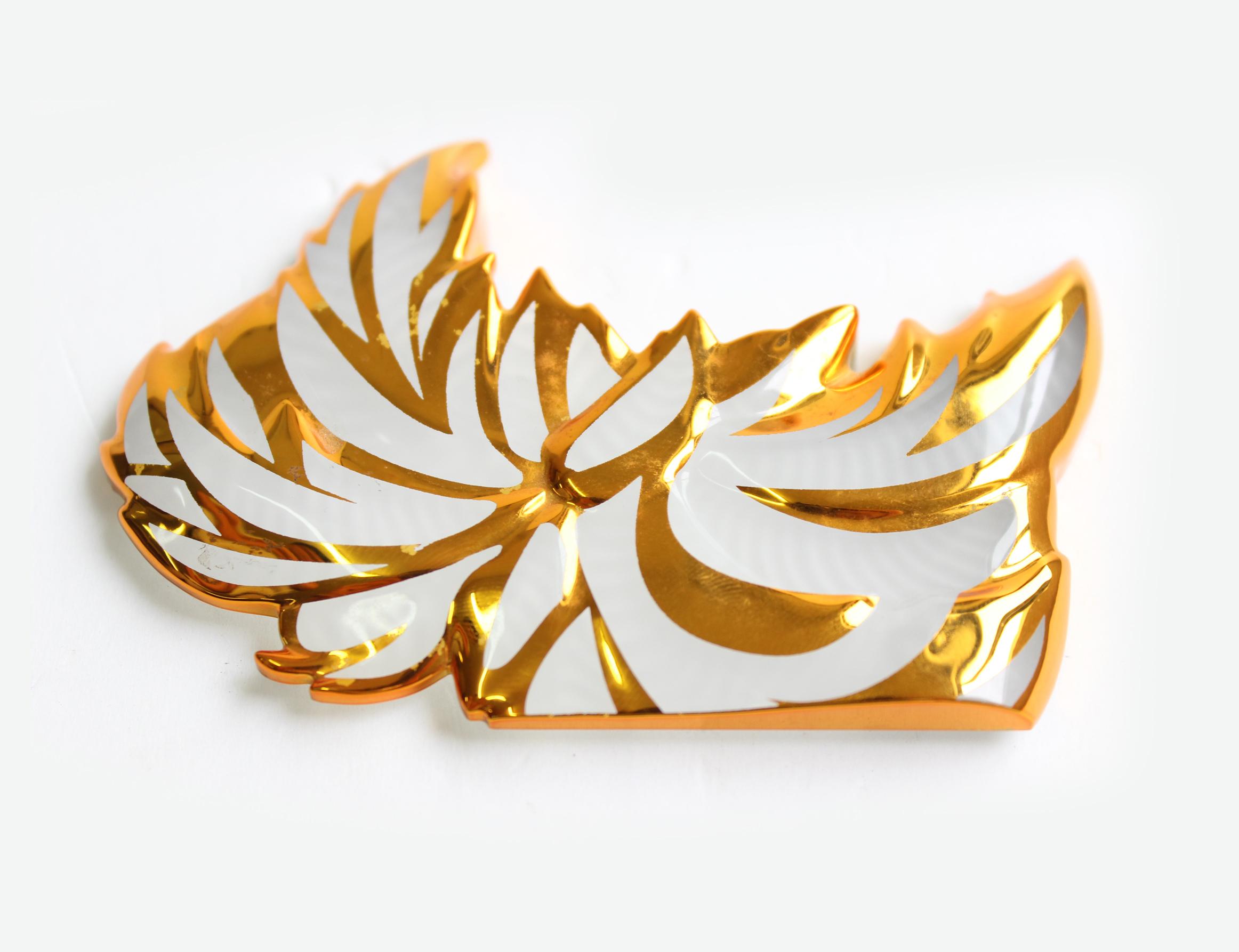 烫金包装设计使用到的包装结构有哪些