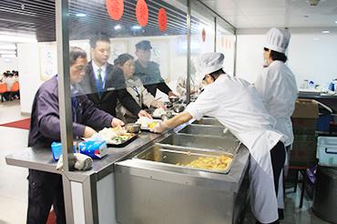 中國餐飲企業的12個演變趨勢