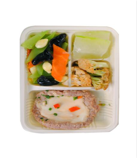 中式快餐行业的优势