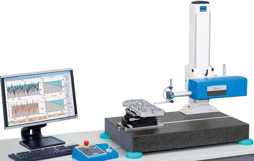 Hommel粗糙度仪T8000R