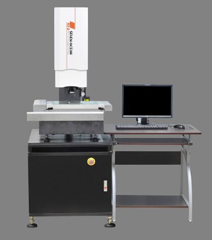 七海影像测量仪 Accura IIIA