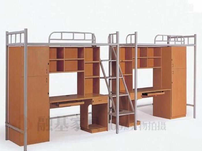 大学生公寓床厂家
