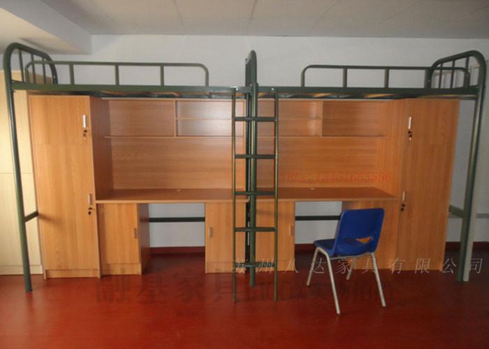 融基家具学生公寓床