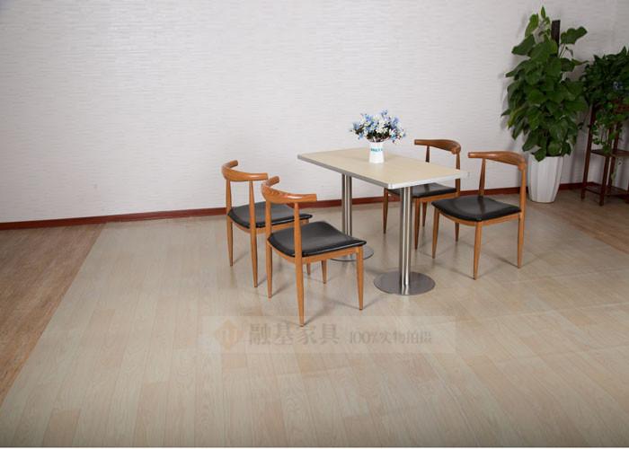 融基家具快餐桌椅