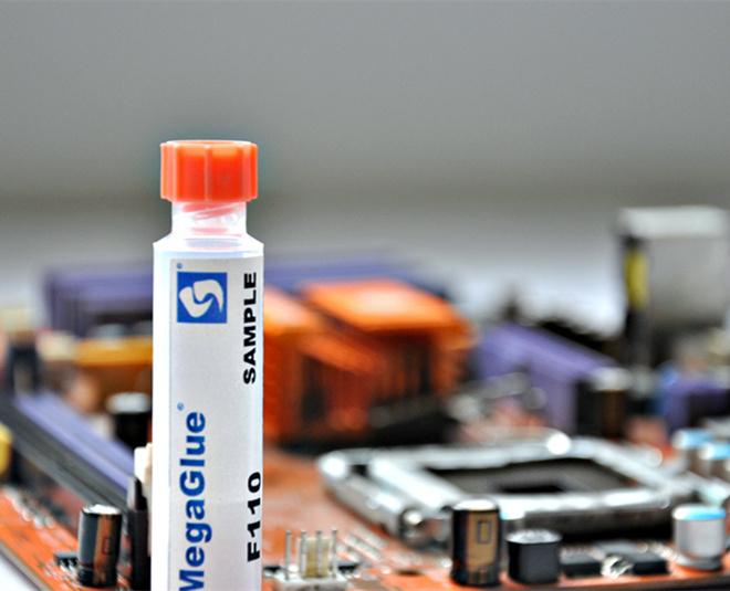 环氧树脂型导电胶