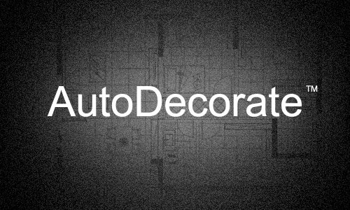 AutoDecorate装修VR设计云平台