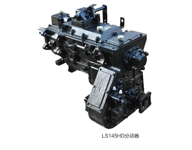 LS145HD
