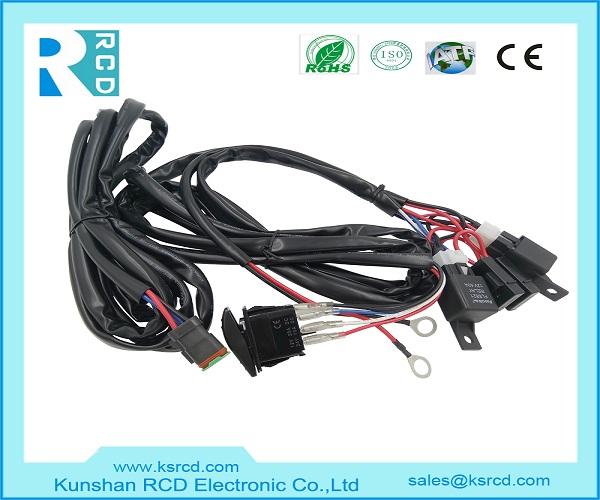 RCD-QC009