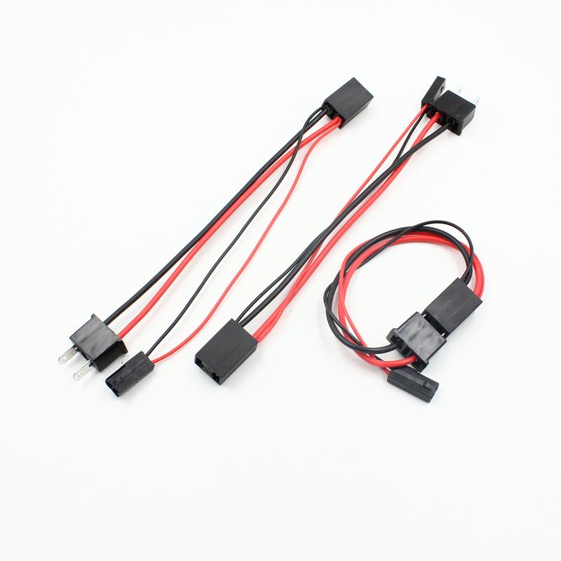 RCD-MC789 电子线束加工厂有哪些优势?