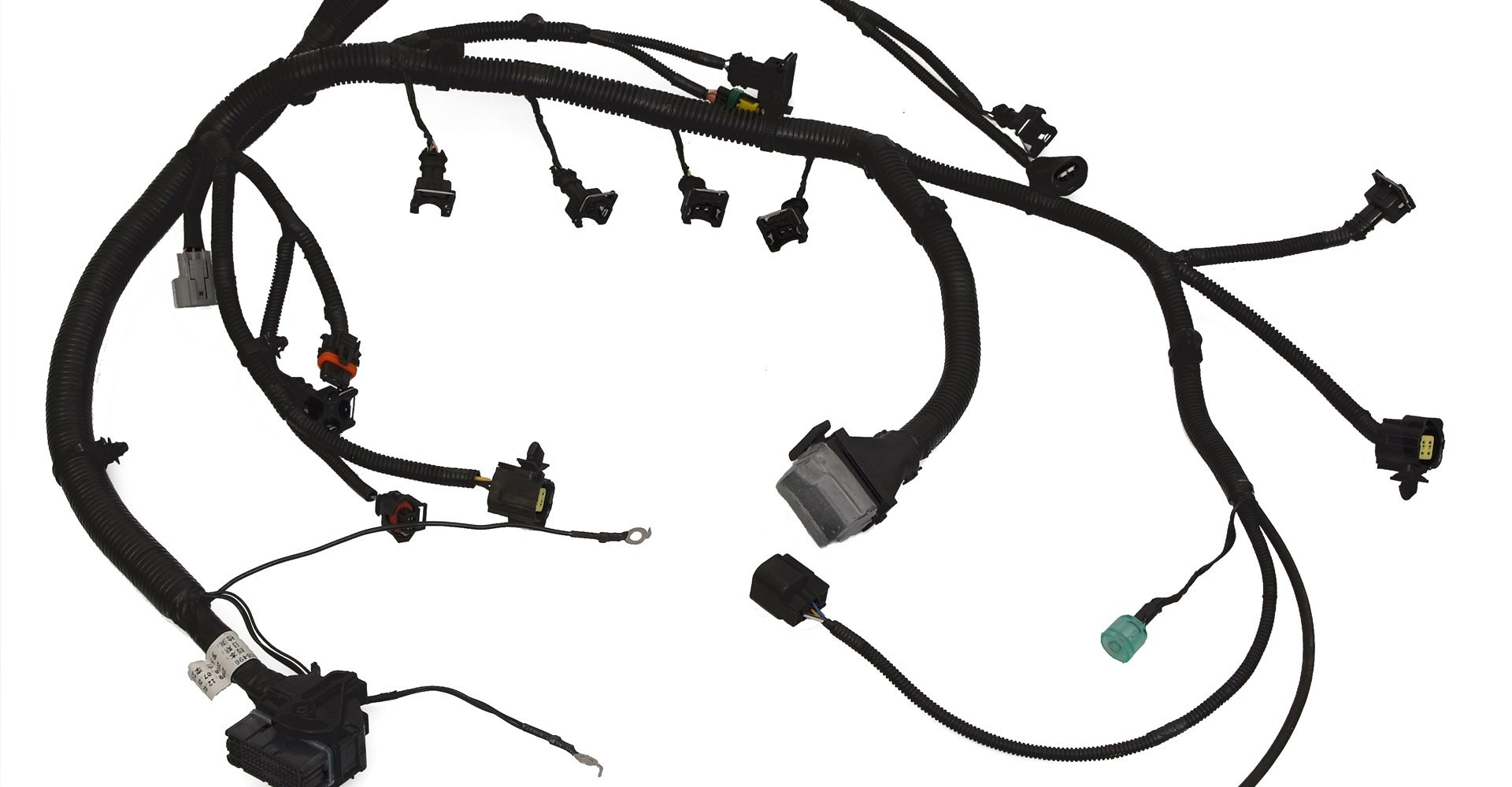 RCD-MC779 发动机线束