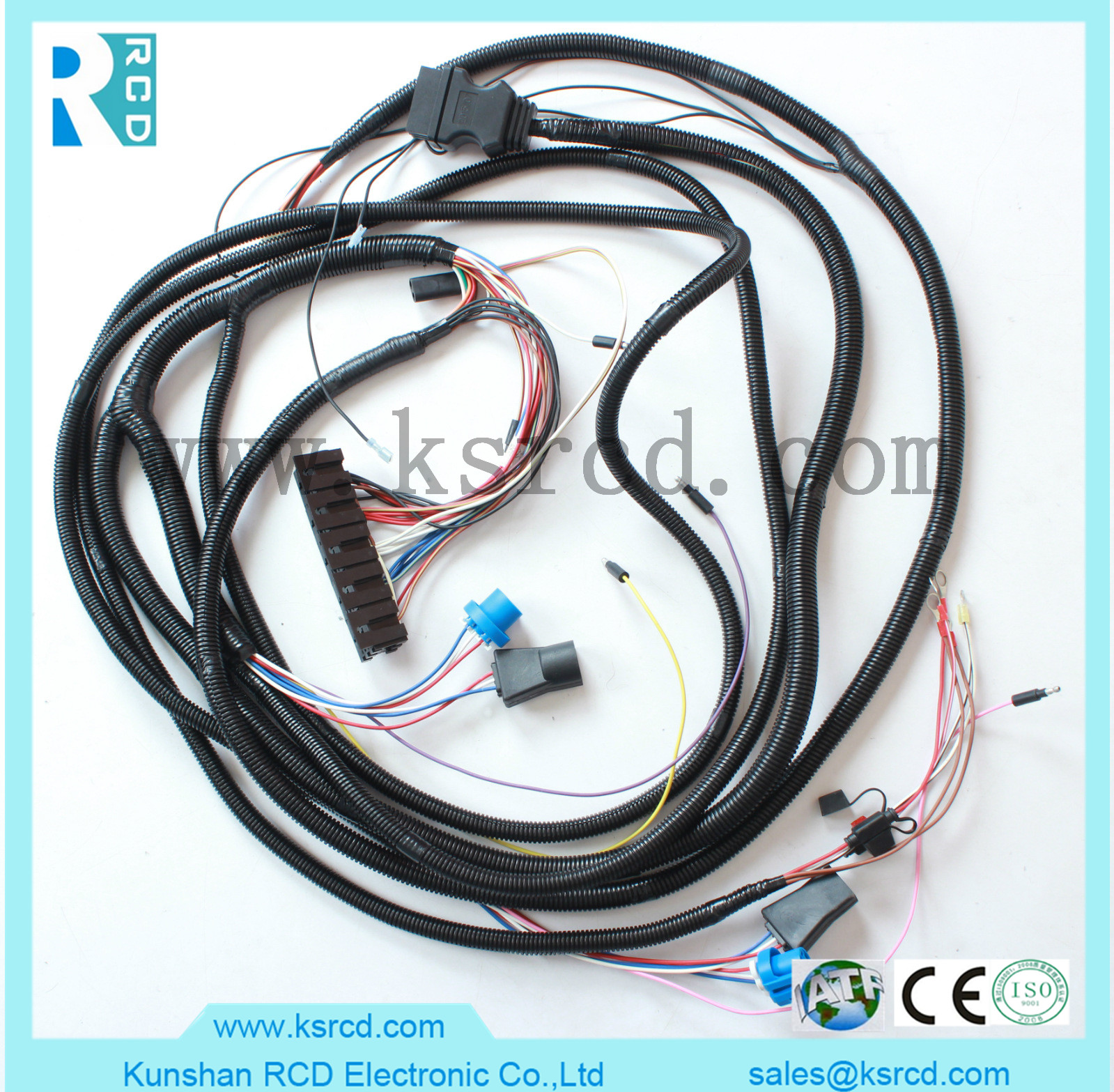 RCD-MC390E