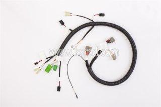 RCD-MC518E 新能源汽车高压线束
