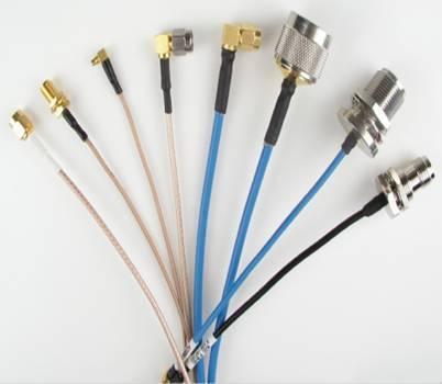 RCD-MC800 无线应用中的低损耗同轴线缆详解