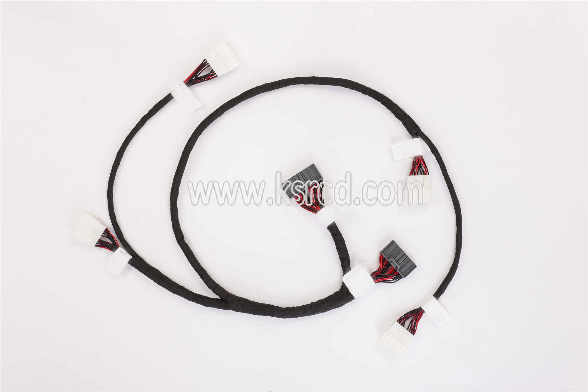 Customized High Quality Auto Wire Harness For Car