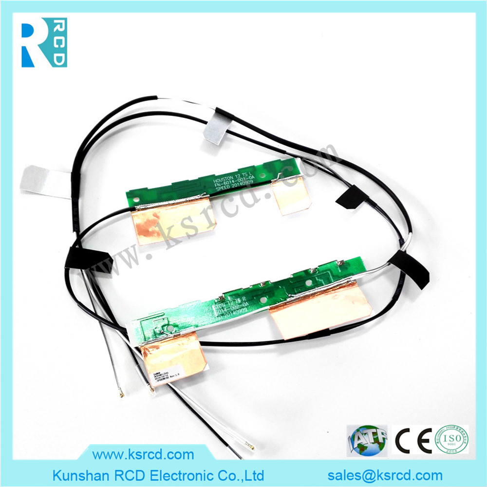 Professional Manufacturer Provides 2.4/5/5.8Ghz PCB Built-In Antenna