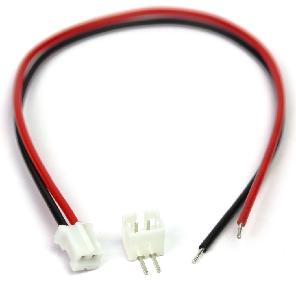 Custom Cable assembly Molex Connector JST Connector Cables manufacturer