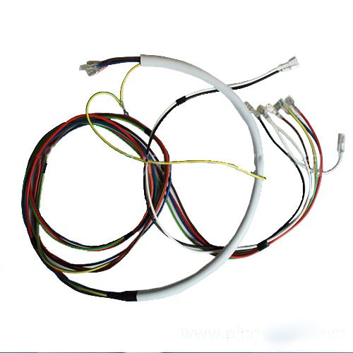 Manufacturer Electric Custom Drone harness Assembly for Drone Appliance