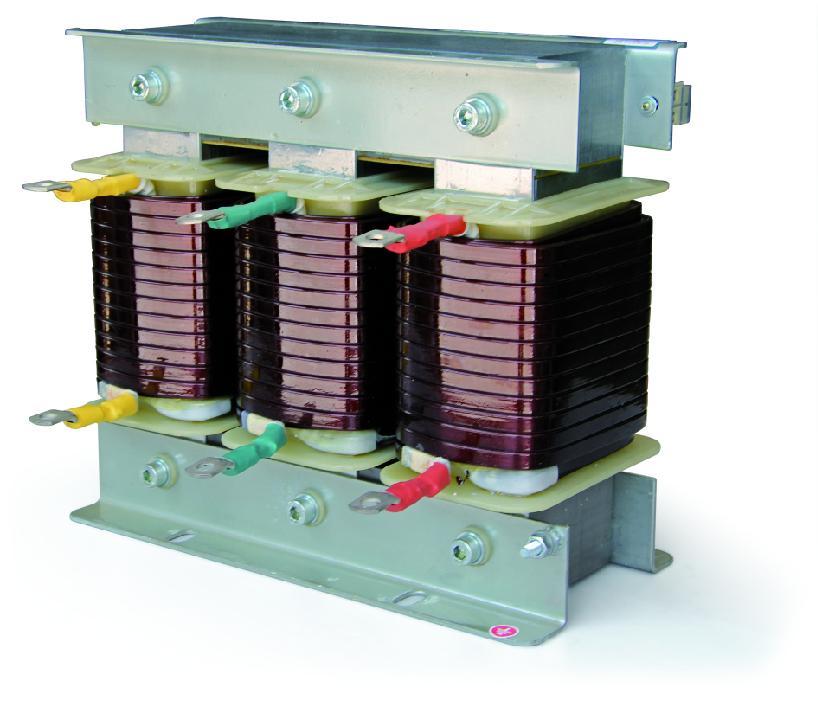 YD-CKSG系列低壓串聯電抗器