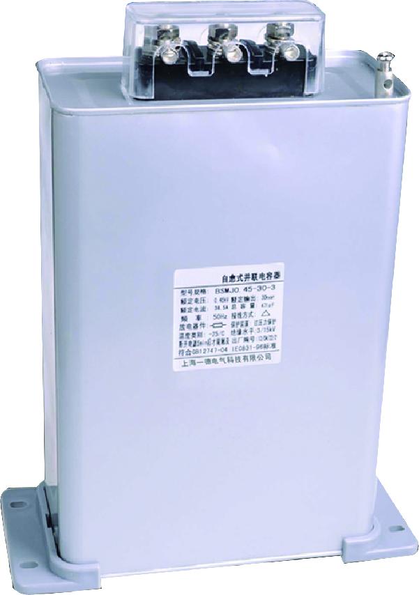 YDCZK系列自愈式低压并联电容器