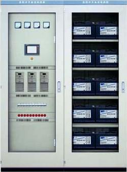 智能高頻直流電源系統