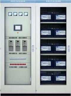 智能高频直流电源系统