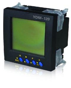 智能电力测控仪表