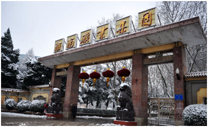 淮南矿业集团项目