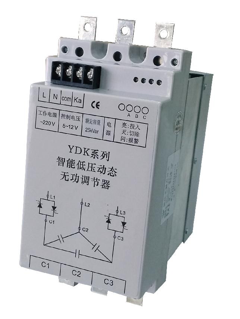 YDK系列可控硅投切开关