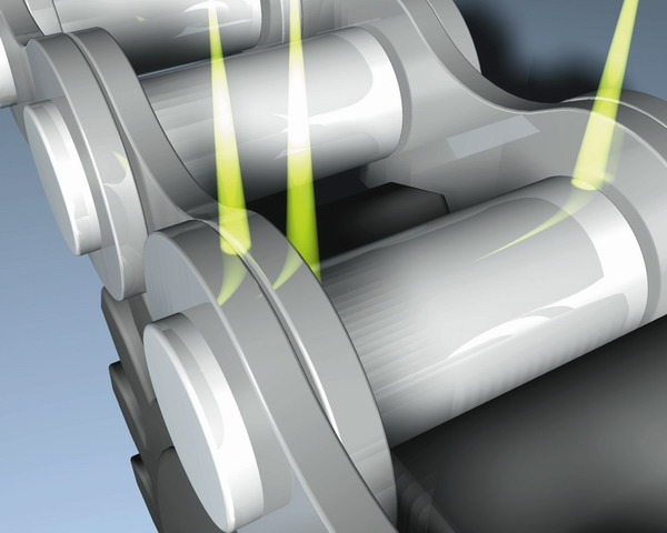 ORSCO精细链润滑系统