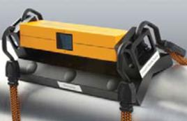 辊轮测量体系